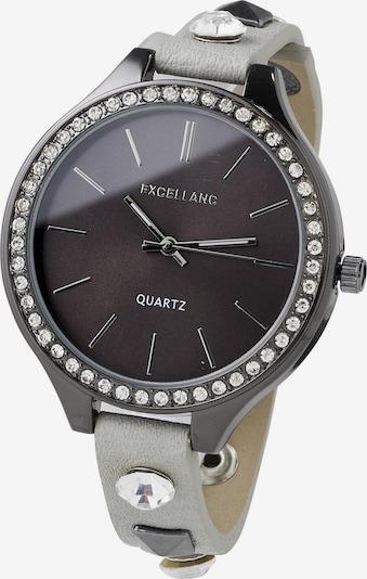heine Armbanduhr in grau, Produktansicht