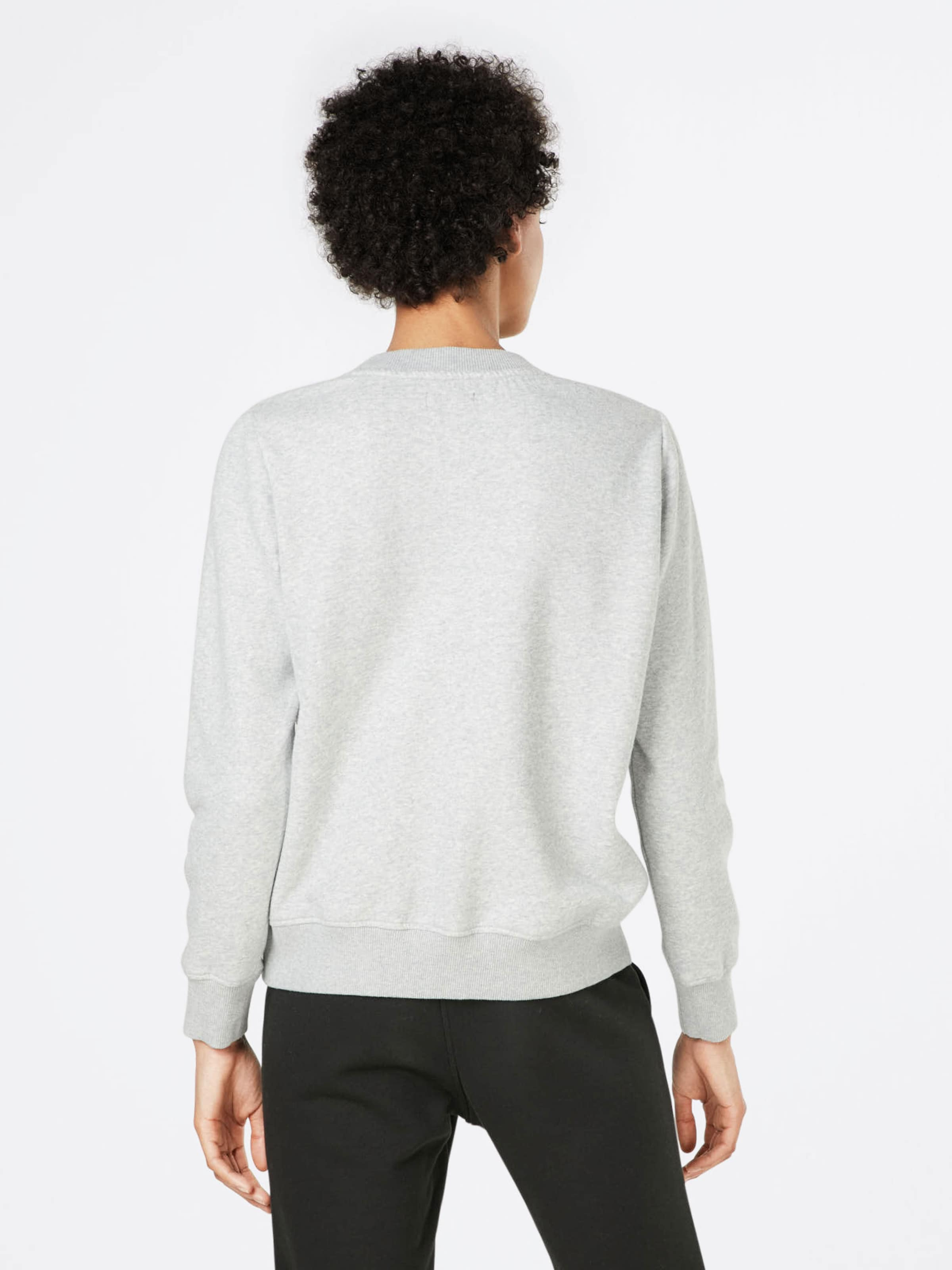 Freies Verschiffen Bester Verkauf Verkauf 2018 Neue Calvin Klein Jeans Sweatshirt 'HONDI CALVIN' Billig Verkauf Beliebt AIB7J
