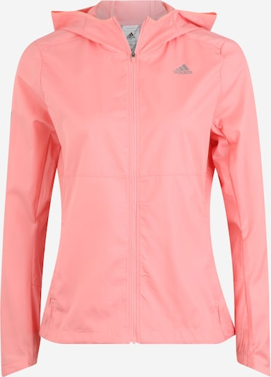 ADIDAS PERFORMANCE Športová bunda 'OWN THE RUN JKT' - ružová, Produkt
