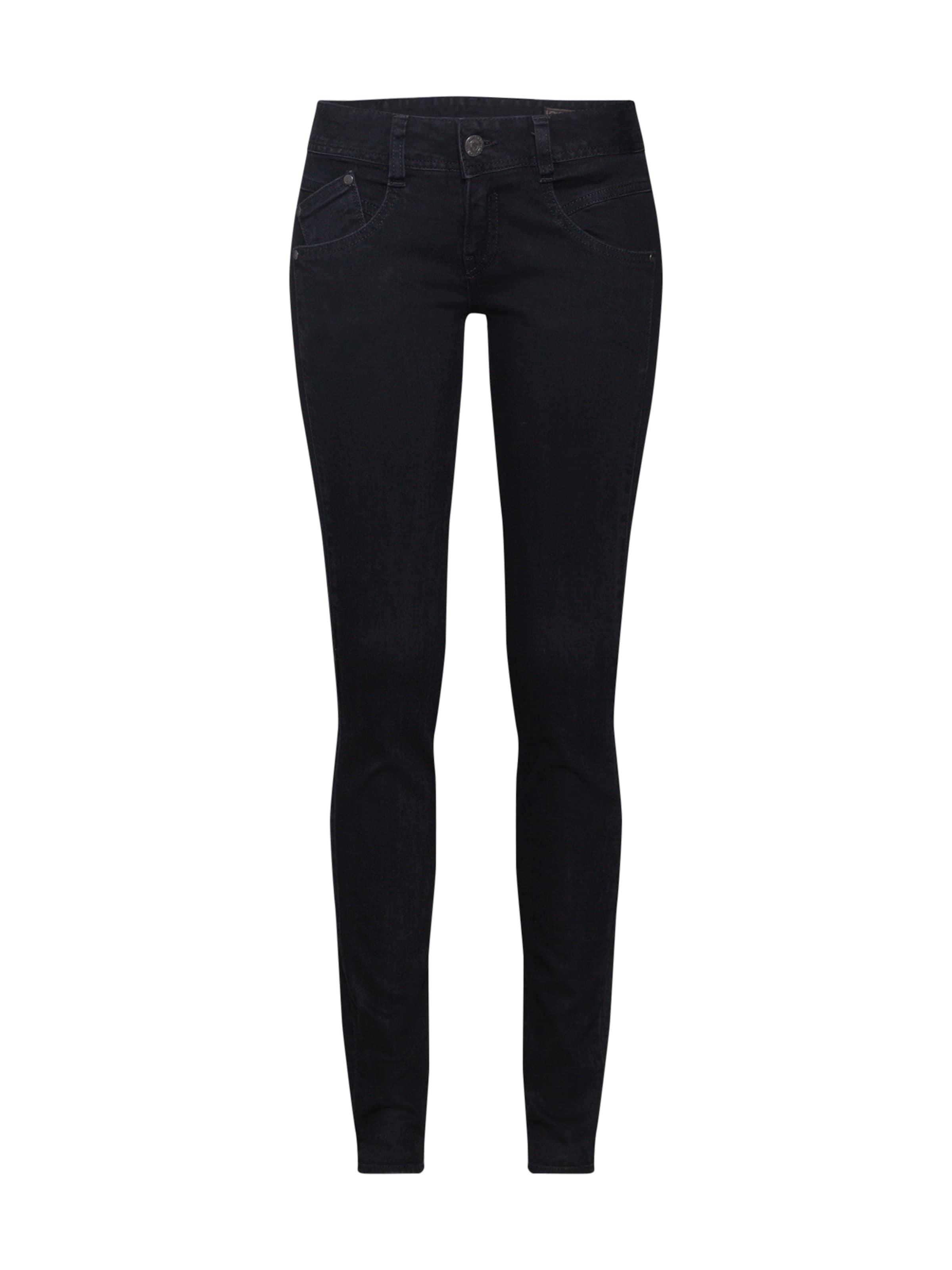 Herrlicher Jeans Jeans Schwarz 'gila' In Herrlicher In 'gila' 54qRL3jA