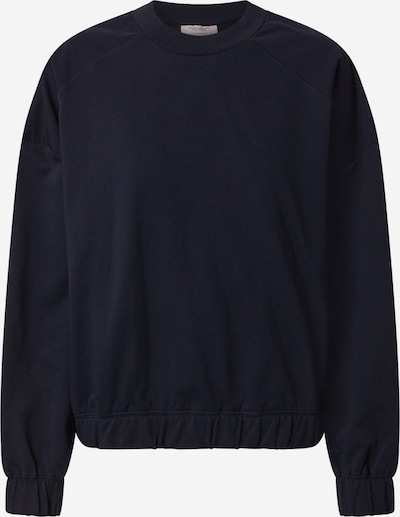 Marc O'Polo DENIM Sweatshirt in nachtblau, Produktansicht