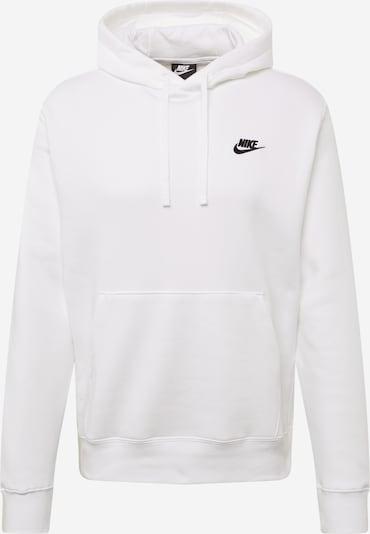 Nike Sportswear Mikina 'Club' - bílá, Produkt