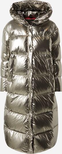 Blauer.USA Zimní kabát - stříbrná, Produkt