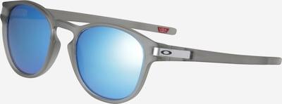 OAKLEY Sonnenbrille 'Latch' in blau / grau, Produktansicht