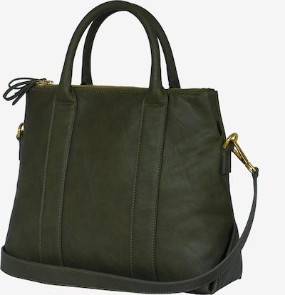 POON Switzerland Handtasche in oliv, Produktansicht