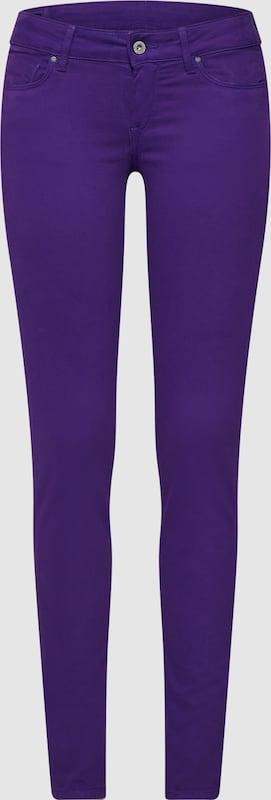 Pepe Jeans 'Soho' Skinny Jeans in dunkellila dunkellila dunkellila  Neu in diesem Quartal c8b895