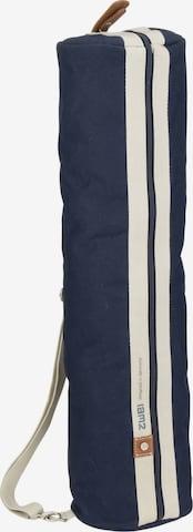 ZWEI Backpack 'Yoga Y108' in Blue