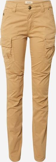 Pantaloni cu buzunare 'Cheryl Cargo Reunion' MOS MOSH pe nisip, Vizualizare produs