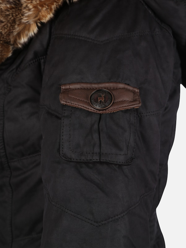 Naketano Jacke 'Freemason' in schwarz  Mode neue Kleidung Kleidung Kleidung 058a89