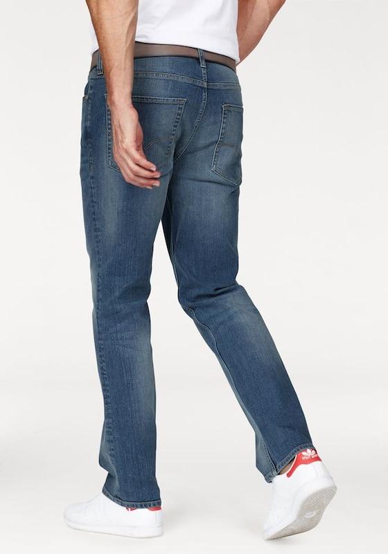 JACK & JONES Regular-fit-Jeans 'Clark'