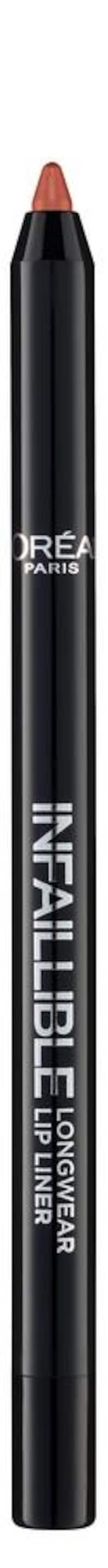 Rabatt Echt Freies Verschiffen Extrem L'Oréal Paris 'Infaillable Longwear Lipliner' Lippenstift eHGlwczzO