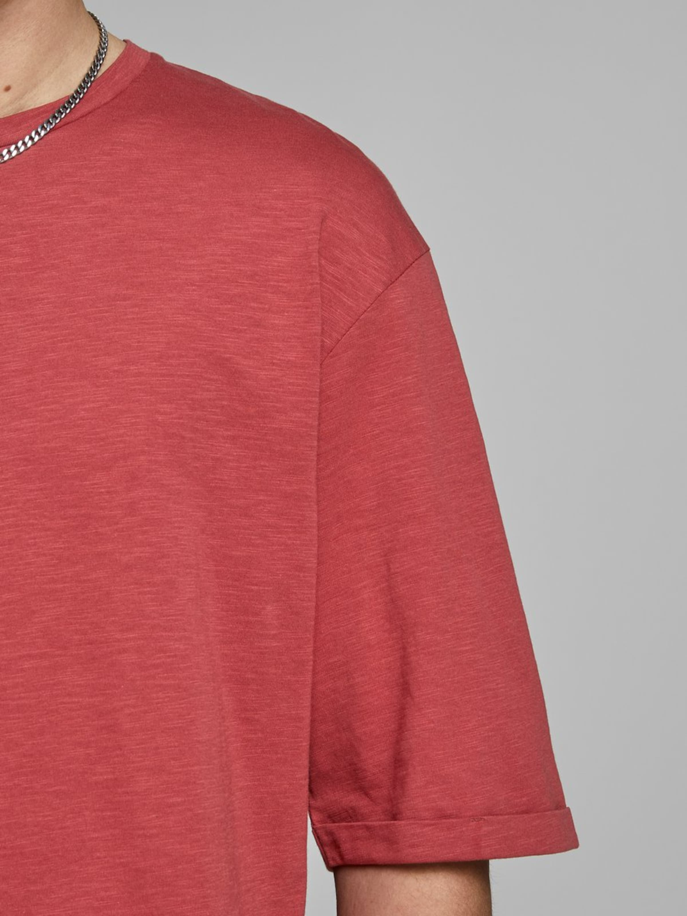 shirt Rouge Jackamp; En Chiné Jones T uiPXOZkT