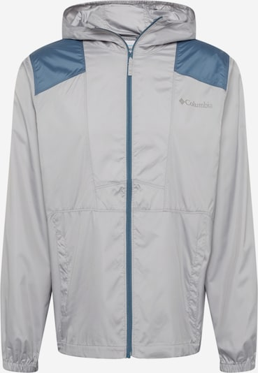 COLUMBIA Windbreaker 'Flashback' in blau / grau, Produktansicht