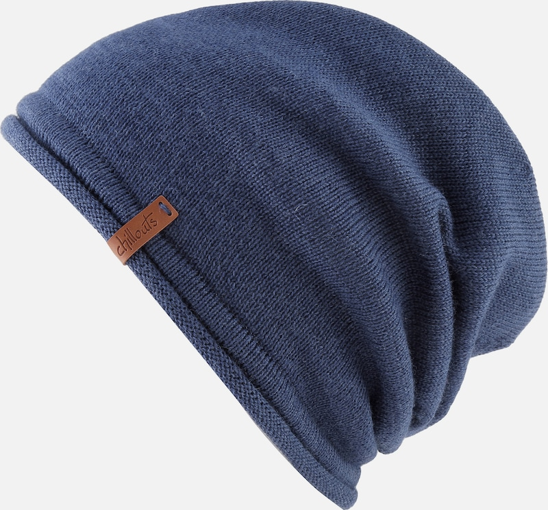Leicester In Blauw Chillouts Muts cT1JlFK