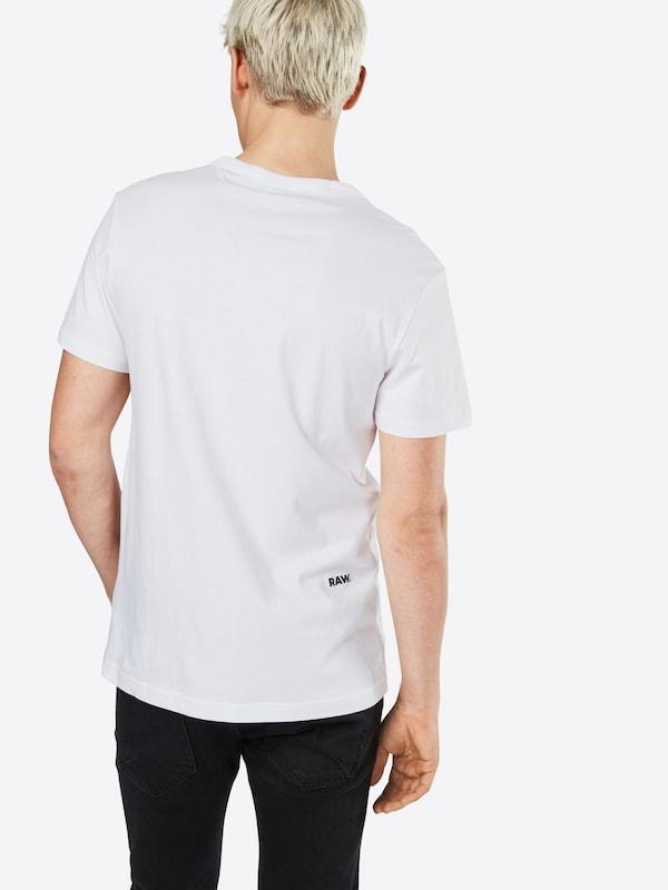 G-STAR RAW T-Shirt 'Ascop r t s/s'