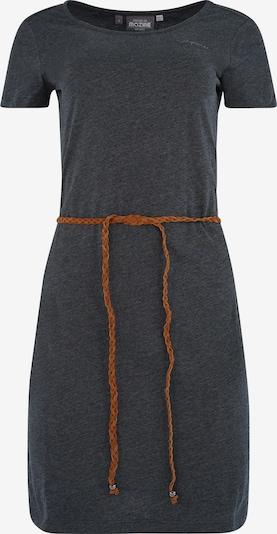 mazine Kleid 'Lotte' in schwarzmeliert, Produktansicht
