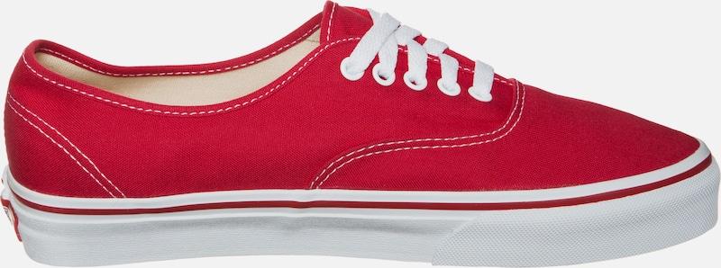 VANS Sneaker Authentic Günstige und und Günstige langlebige Schuhe f4c6a5