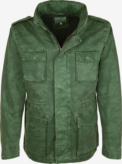 Pepe Jeans Fieldjacket BEENIE in grün, Produktansicht