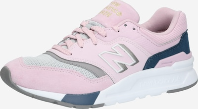 new balance Nízke tenisky 'CW997 B' - tmavomodrá / ružová / biela, Produkt
