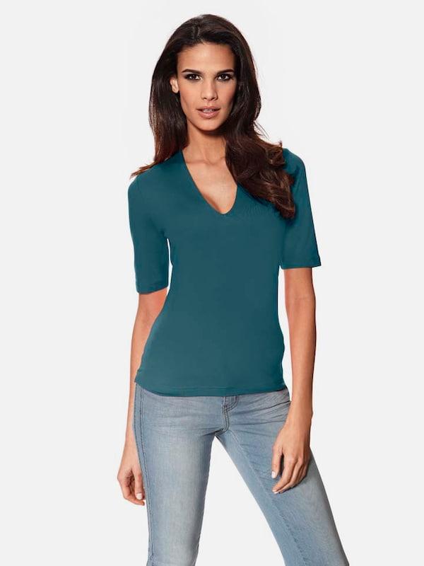 Ashley Brooke by heine Kurzarm-Shirt