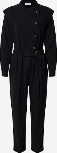 EDITED Jumpsuit 'Cosima' in schwarz, Produktansicht