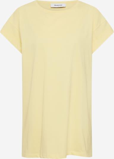 modström Shirt 'Brazil' in gelb, Produktansicht