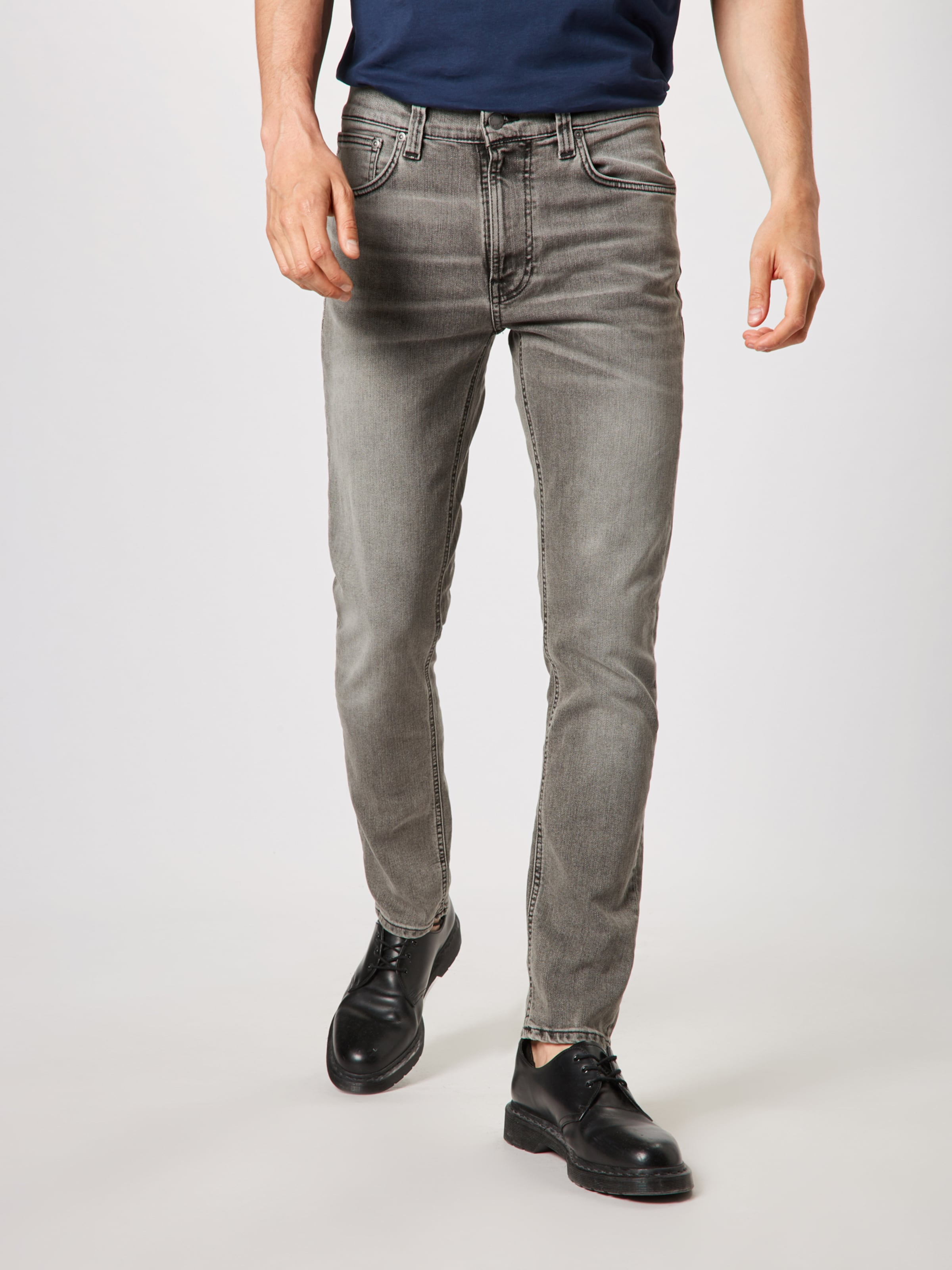 Dean' In Denim Jeans 'lean Co Grey Nudie tsChxQrd
