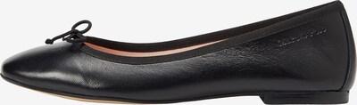 Marc O'Polo Ballerinas in schwarz, Produktansicht