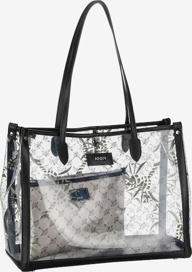 JOOP! Tasche 'Cristallino Lelia' in schwarz / transparent, Produktansicht