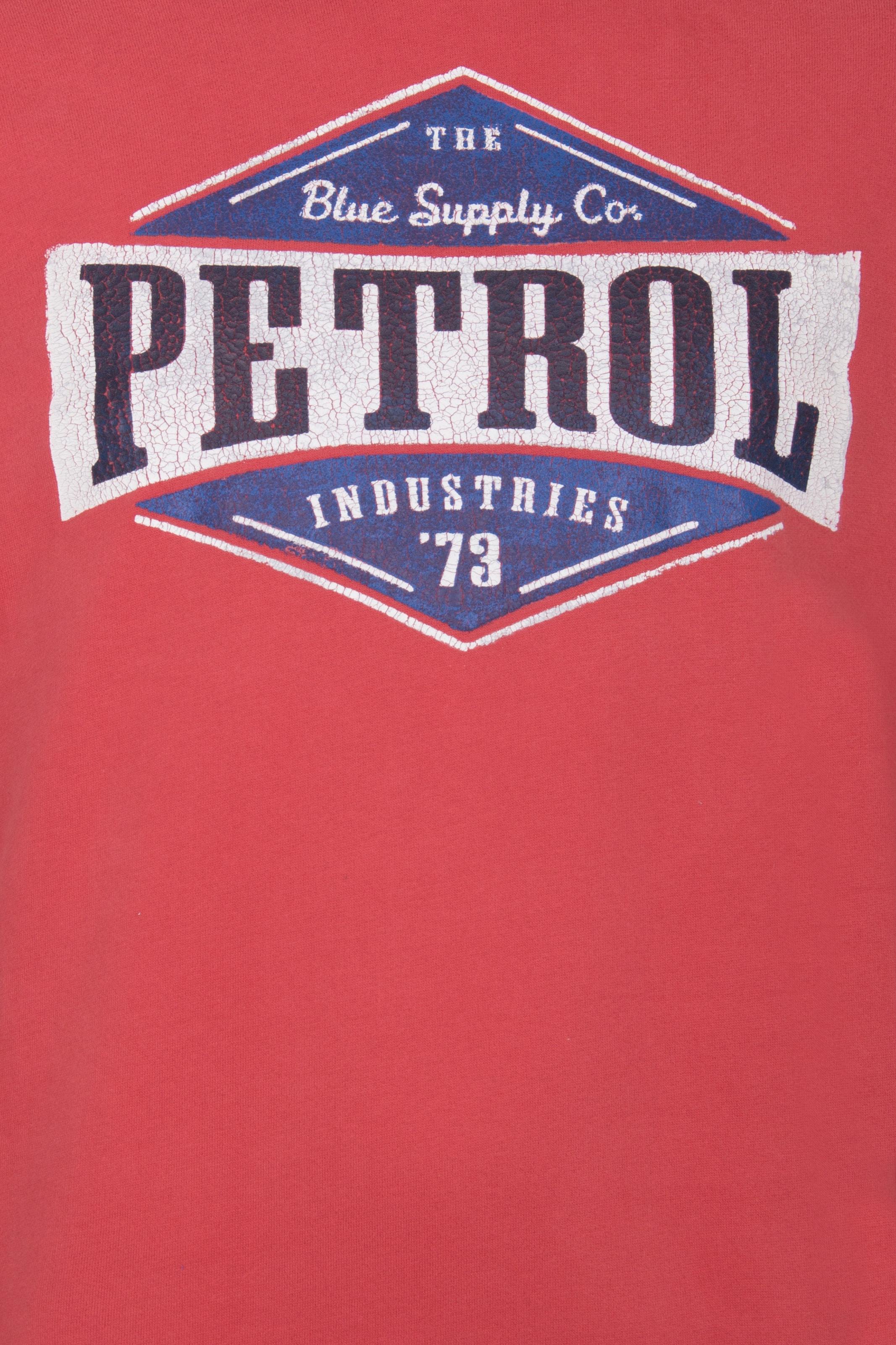 Petrol Industries Hoodie Empfehlen Verkauf Online Großhandel Qualität In Deutschland Billig CURTCiG7VW