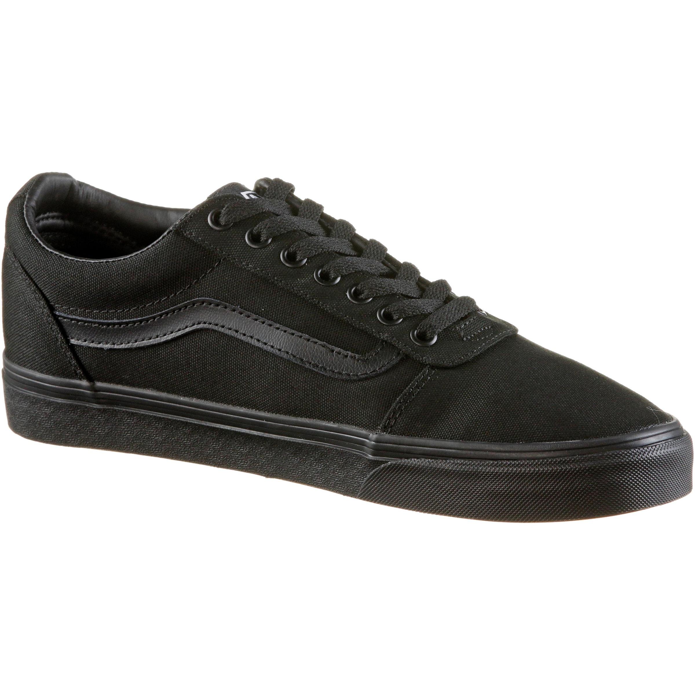 'ward' In Sneaker Schwarz Vans Y6vmfIgyb7