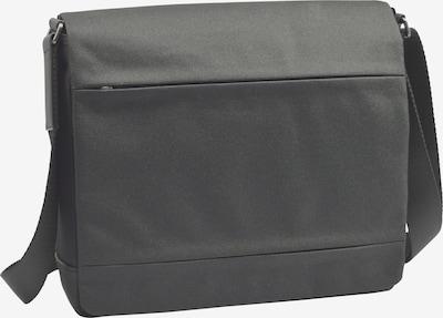 JOST Schoudertas 'Helsinki 6581' in de kleur Zwart, Productweergave