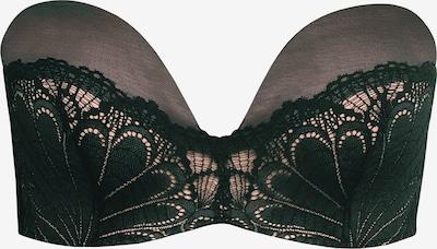WONDERBRA BH ' Refined Glamour ' in de kleur Zwart, Productweergave