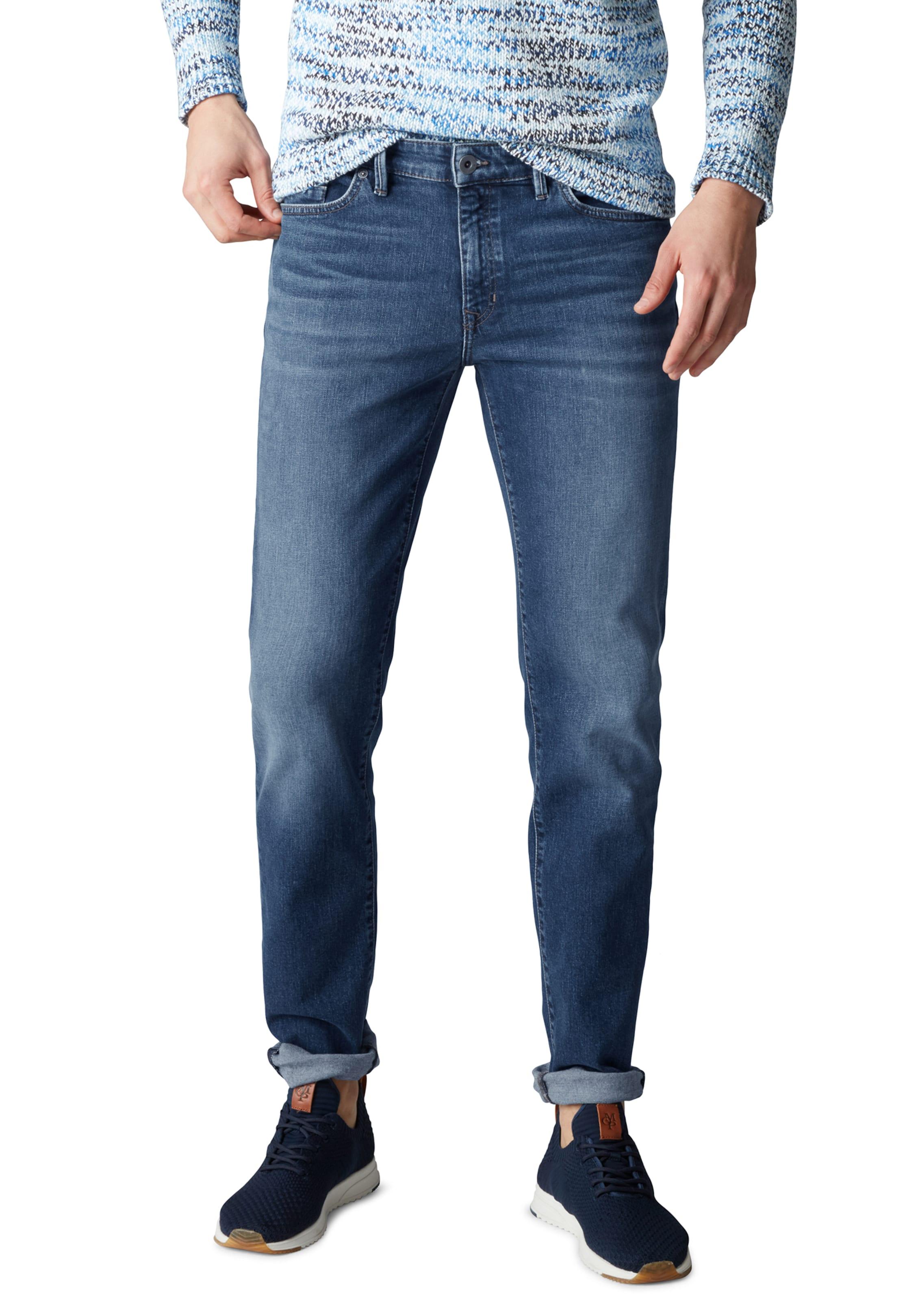 Sjöbo Denim Jeans O'polo In Marc Blue LAj5R34q