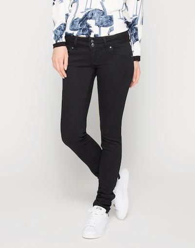 LTB Jeans 'Molly' in schwarz, Modelansicht