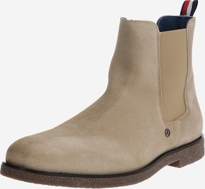 TOMMY HILFIGER Chelsea Boots 'Mb 1B' in beige, Produktansicht