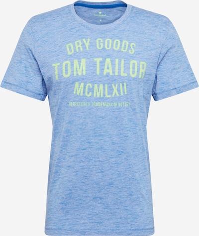 kék TOM TAILOR Póló, Termék nézet