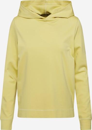 DRYKORN Sweatshirt 'Papilia' in limone, Produktansicht