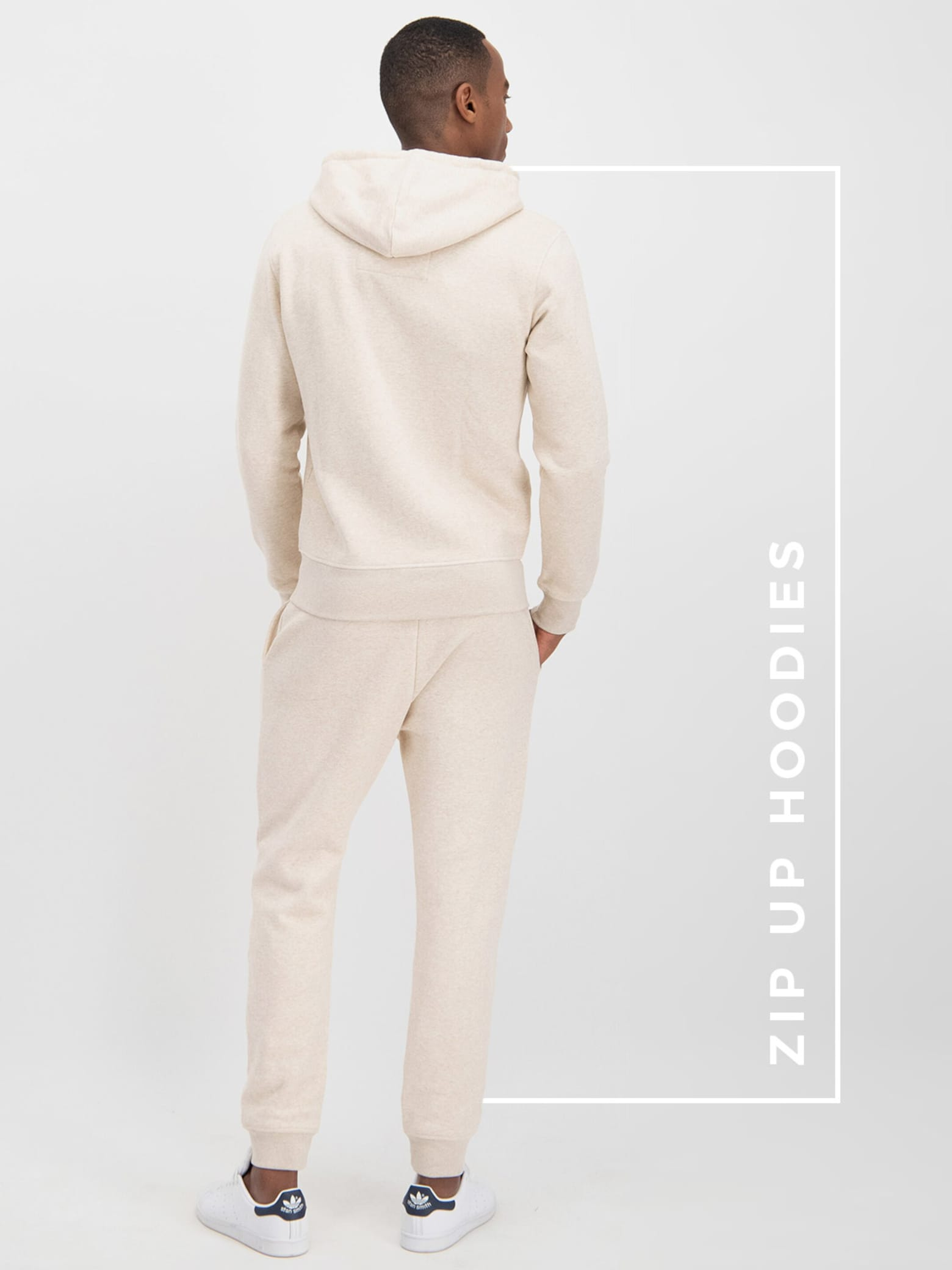 Cool & Cozy Déclinaisons de sweats