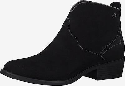 s.Oliver Stiefeletten in schwarz, Produktansicht