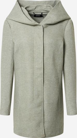 ONLY Manteau mi-saison 'SEDONA' en vert clair, Vue avec produit