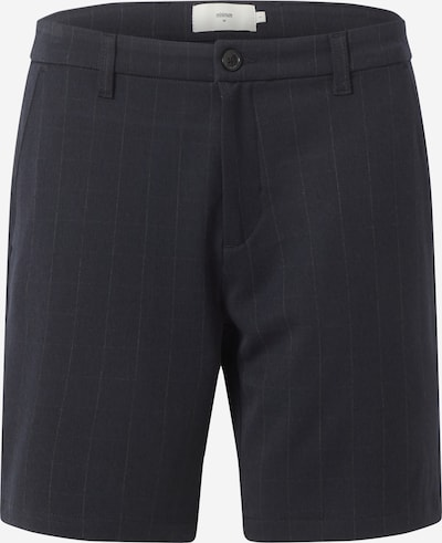 minimum Chino trousers 'Ceasar 7078' in dark blue, Item view