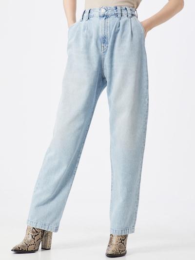 REPLAY Jeans 'MONICK' in blau, Modelansicht