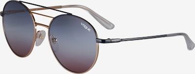 VOGUE Eyewear Sonnenbrille in gold, Produktansicht