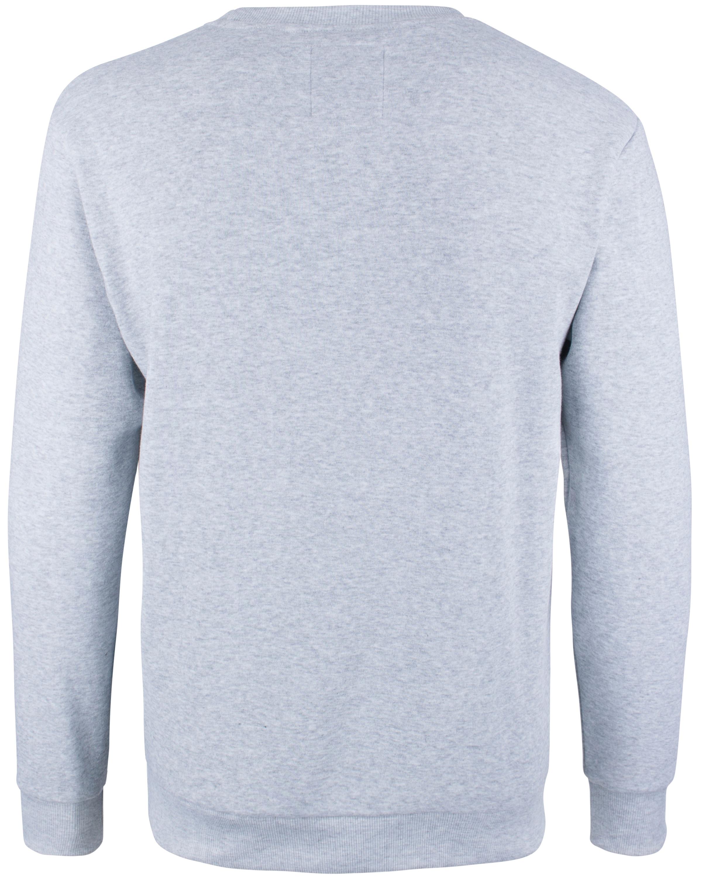 shirt Sweat Soulstar En ChinéNoir Gris wZiTPkOXu