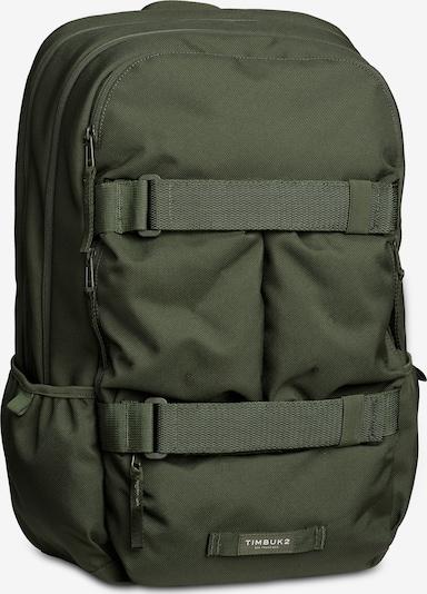 TIMBUK2 Rucksack 'Heritage Vert Pack' in grün, Produktansicht