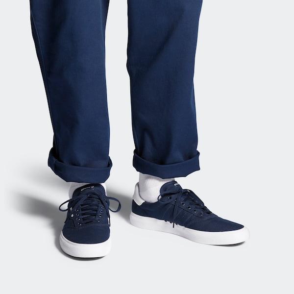 ADIDAS ORIGINALS Sneakers laag '3MC' in de kleur Navy ...