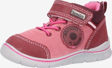 Bama Stiefel in Pink