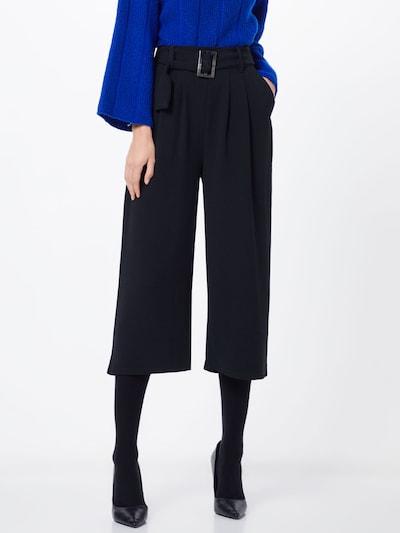 Pantaloni 'Costia' ABOUT YOU pe negru, Vizualizare model