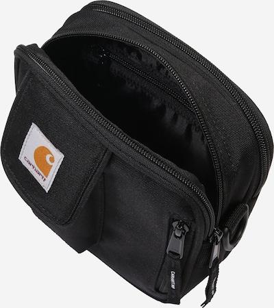 Rankinė su ilgu dirželiu 'Essentials' iš Carhartt WIP , spalva - juoda: Vaizdas iš viršaus